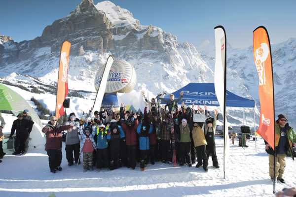 Mood Freestyle Academy Grindelwald