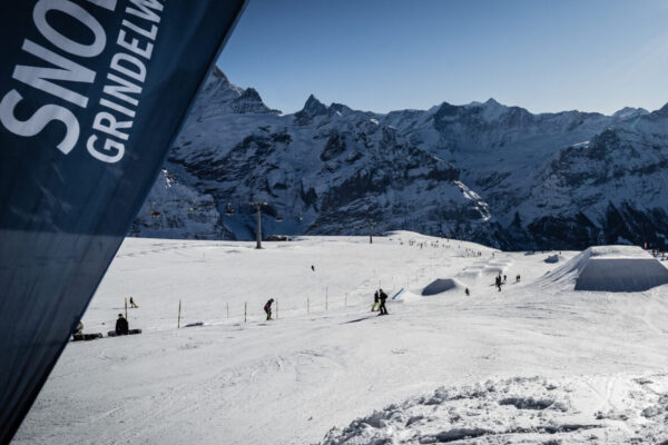 Winter Kick-Off Grindelwald-First